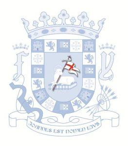Bandera Escudo de Puerto Rico